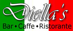 Diellas Restaurant